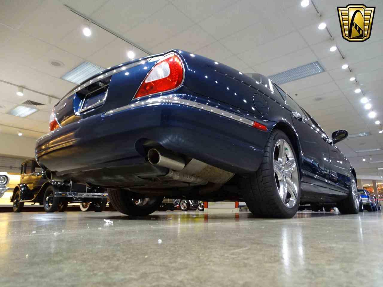 Large Picture of 2006 Jaguar XJ8 - $14,995.00 - MFNT