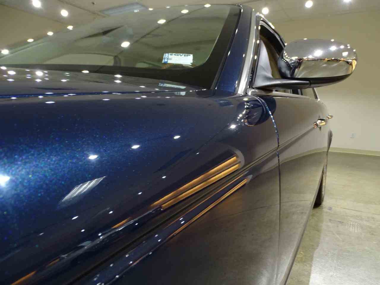 Large Picture of '06 Jaguar XJ8 located in O'Fallon Illinois Offered by Gateway Classic Cars - St. Louis - MFNT