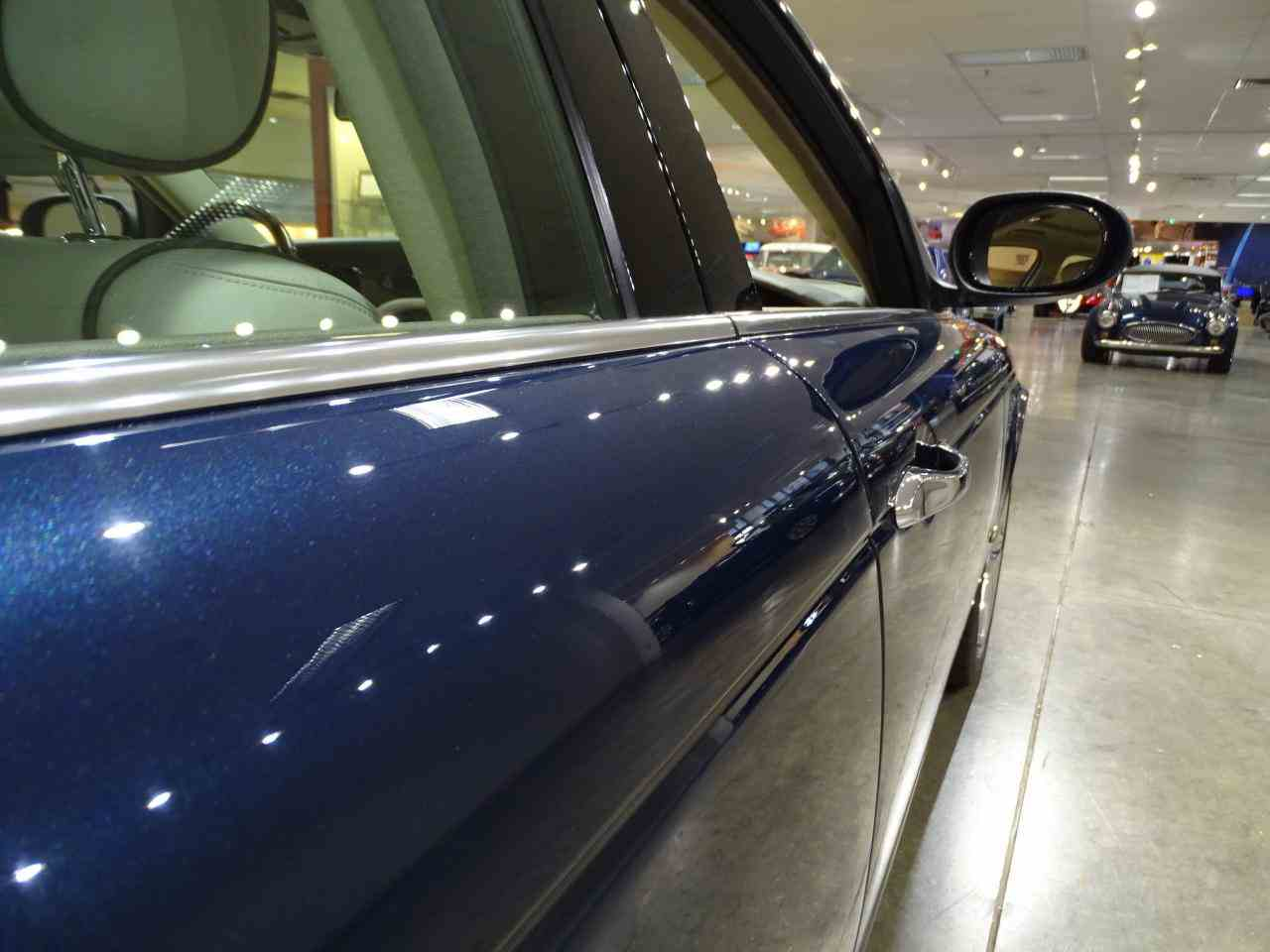 Large Picture of 2006 Jaguar XJ8 located in Illinois - MFNT