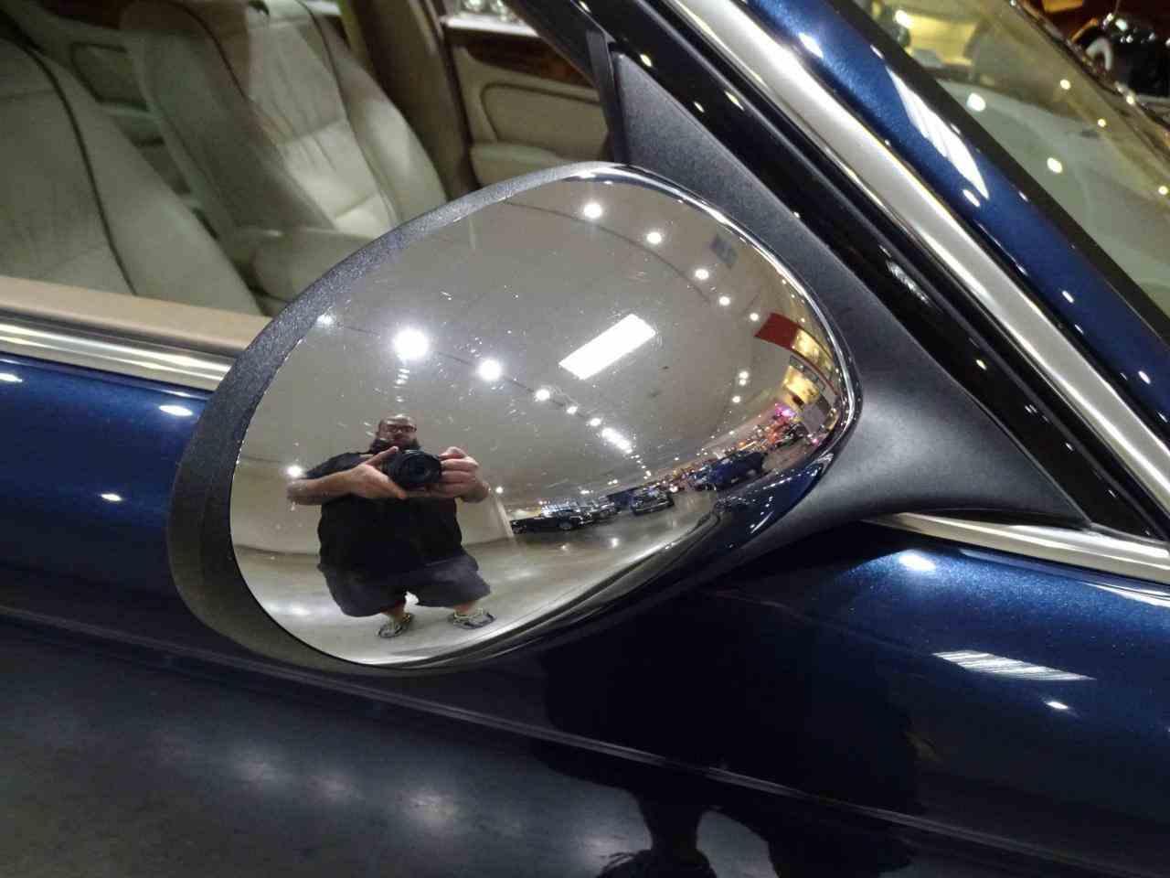 Large Picture of 2006 Jaguar XJ8 located in O'Fallon Illinois - MFNT
