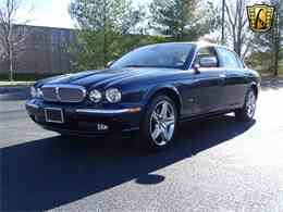 Picture of 2006 XJ8 located in O'Fallon Illinois Offered by Gateway Classic Cars - St. Louis - MFNT
