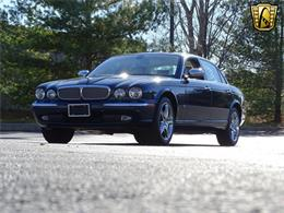 Picture of '06 Jaguar XJ8 located in O'Fallon Illinois - $14,995.00 Offered by Gateway Classic Cars - St. Louis - MFNT