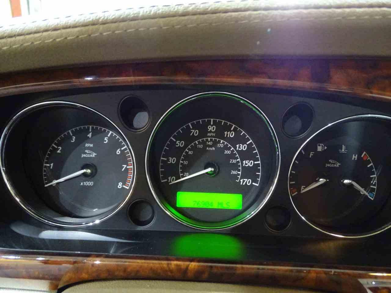 Large Picture of '06 Jaguar XJ8 - $14,995.00 - MFNT