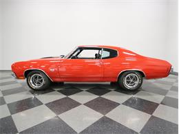 Picture of 1970 Chevrolet Chevelle SS located in Tennessee Offered by Streetside Classics - Nashville - MFNU