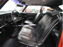 Picture of Classic 1970 Chevelle SS - MFNU