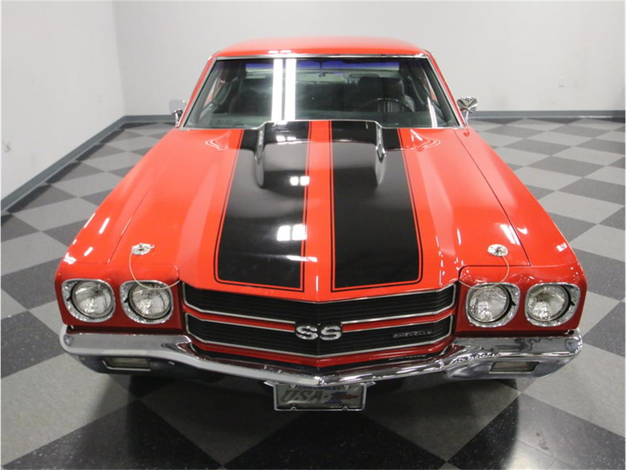 Large Picture of 1970 Chevrolet Chevelle SS - $45,995.00 - MFNU