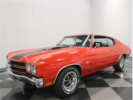 Picture of 1970 Chevelle SS located in Lavergne Tennessee Offered by Streetside Classics - Nashville - MFNU