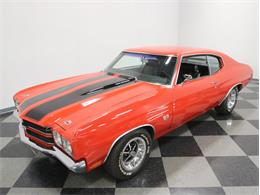 Picture of '70 Chevelle SS located in Tennessee - $45,995.00 - MFNU