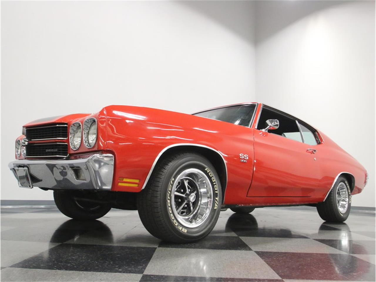 Large Picture of 1970 Chevelle SS - $45,995.00 Offered by Streetside Classics - Nashville - MFNU