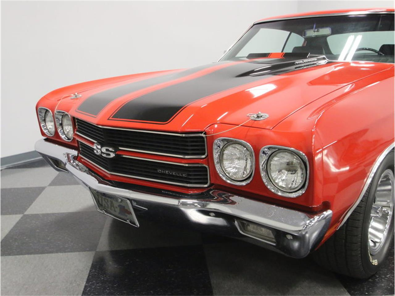 Large Picture of Classic 1970 Chevelle SS located in Lavergne Tennessee - MFNU