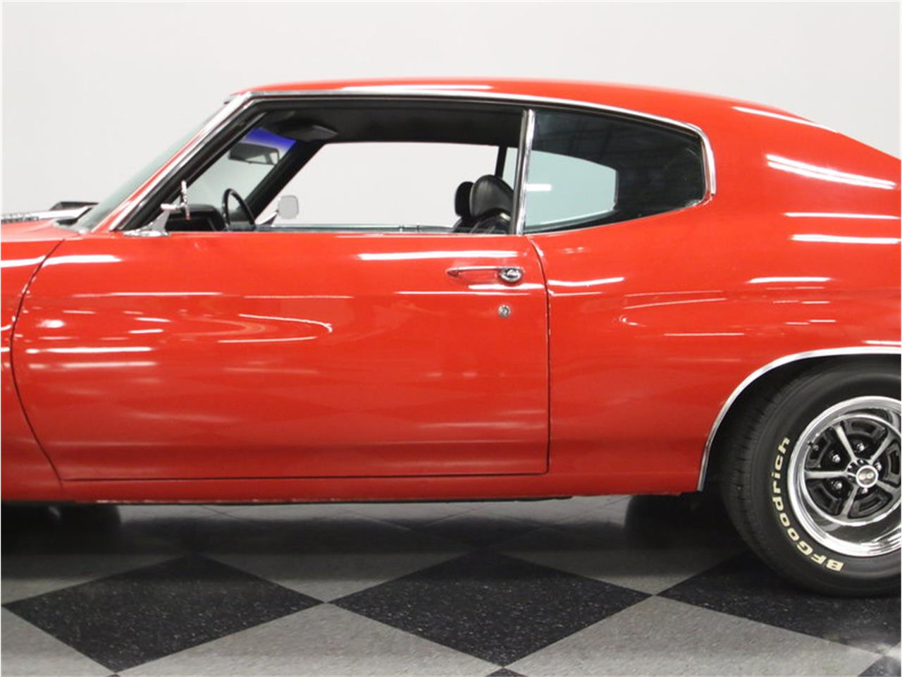 Large Picture of '70 Chevrolet Chevelle SS located in Tennessee - $45,995.00 - MFNU