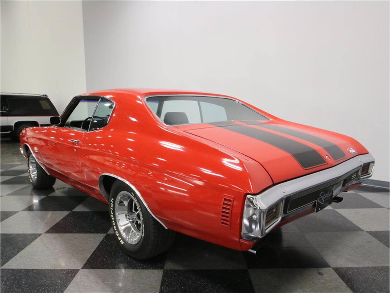 Large Picture of '70 Chevelle SS located in Tennessee - $45,995.00 Offered by Streetside Classics - Nashville - MFNU