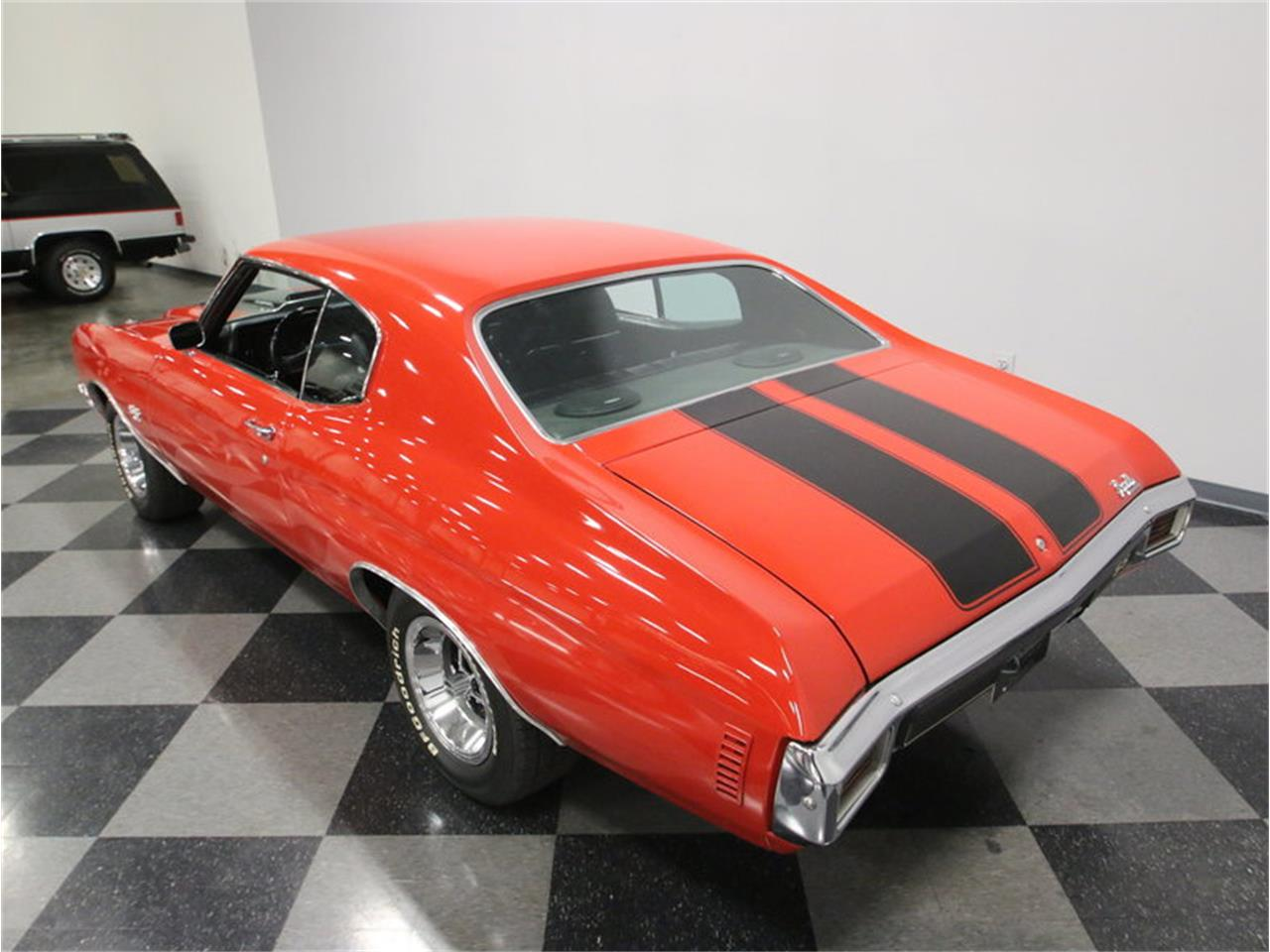 Large Picture of '70 Chevelle SS located in Tennessee Offered by Streetside Classics - Nashville - MFNU