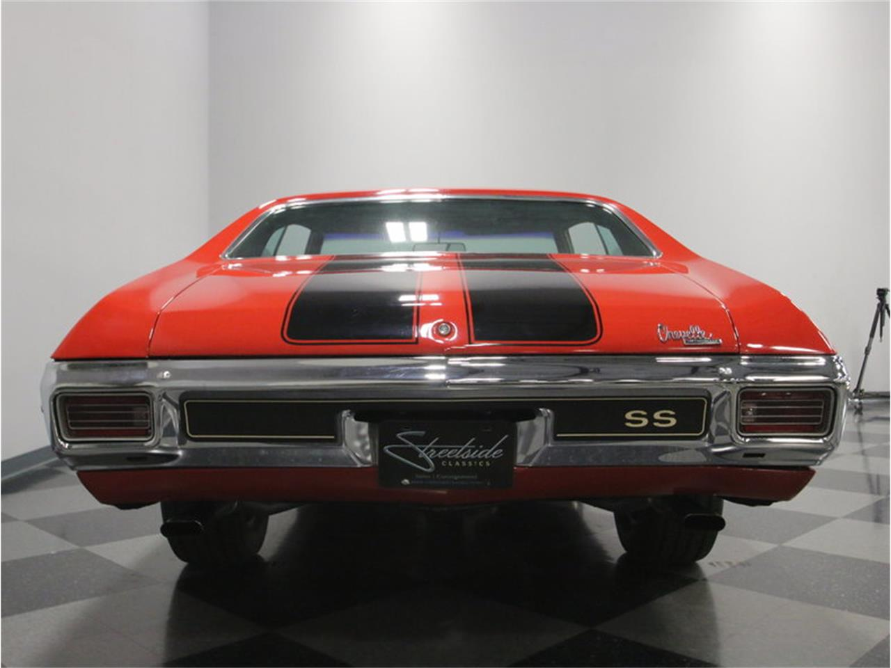Large Picture of Classic 1970 Chevrolet Chevelle SS located in Tennessee - MFNU