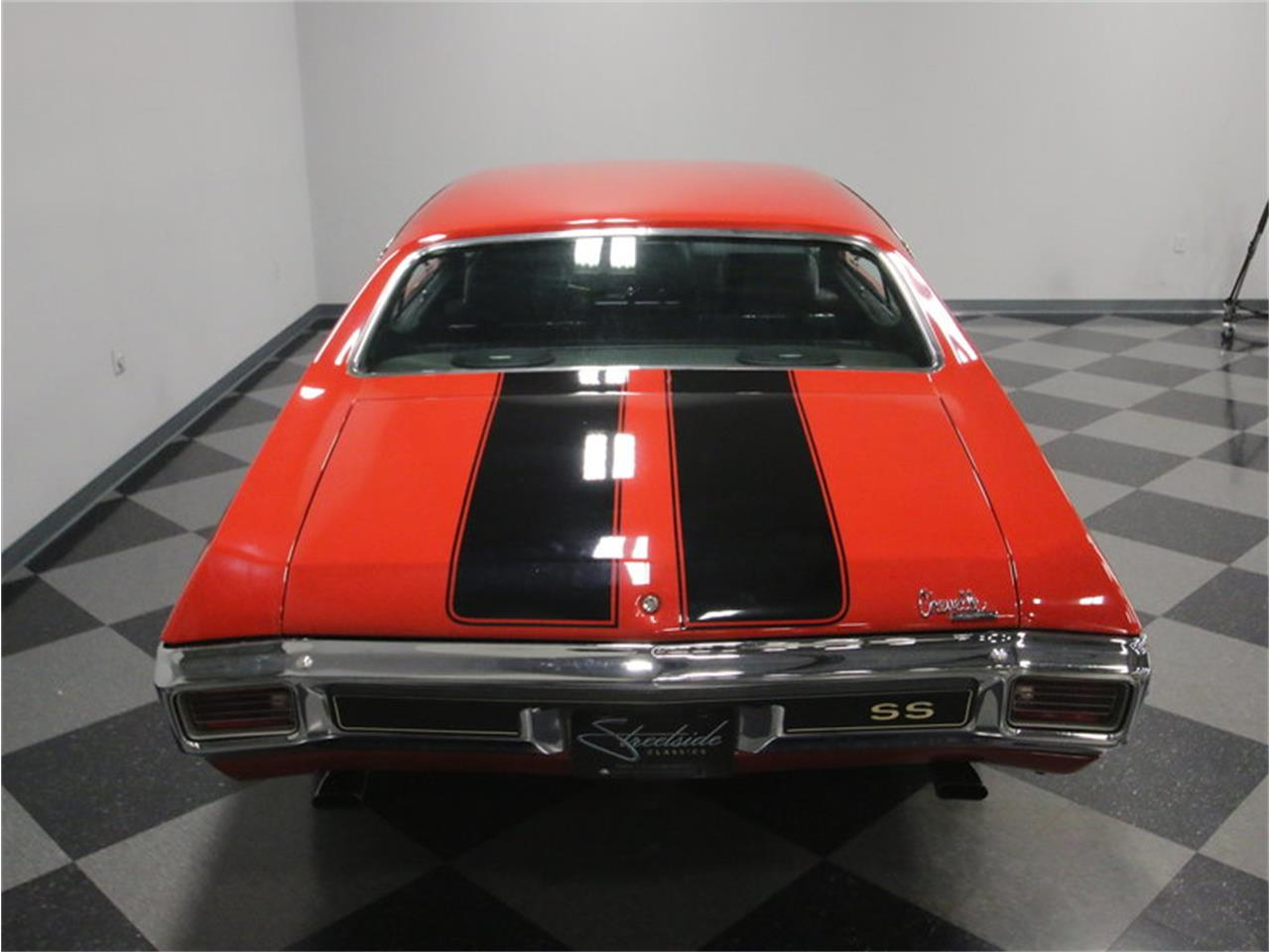 Large Picture of Classic 1970 Chevrolet Chevelle SS located in Lavergne Tennessee Offered by Streetside Classics - Nashville - MFNU