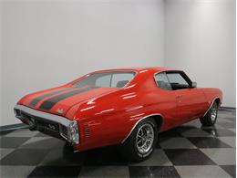 Picture of 1970 Chevrolet Chevelle SS located in Lavergne Tennessee - MFNU