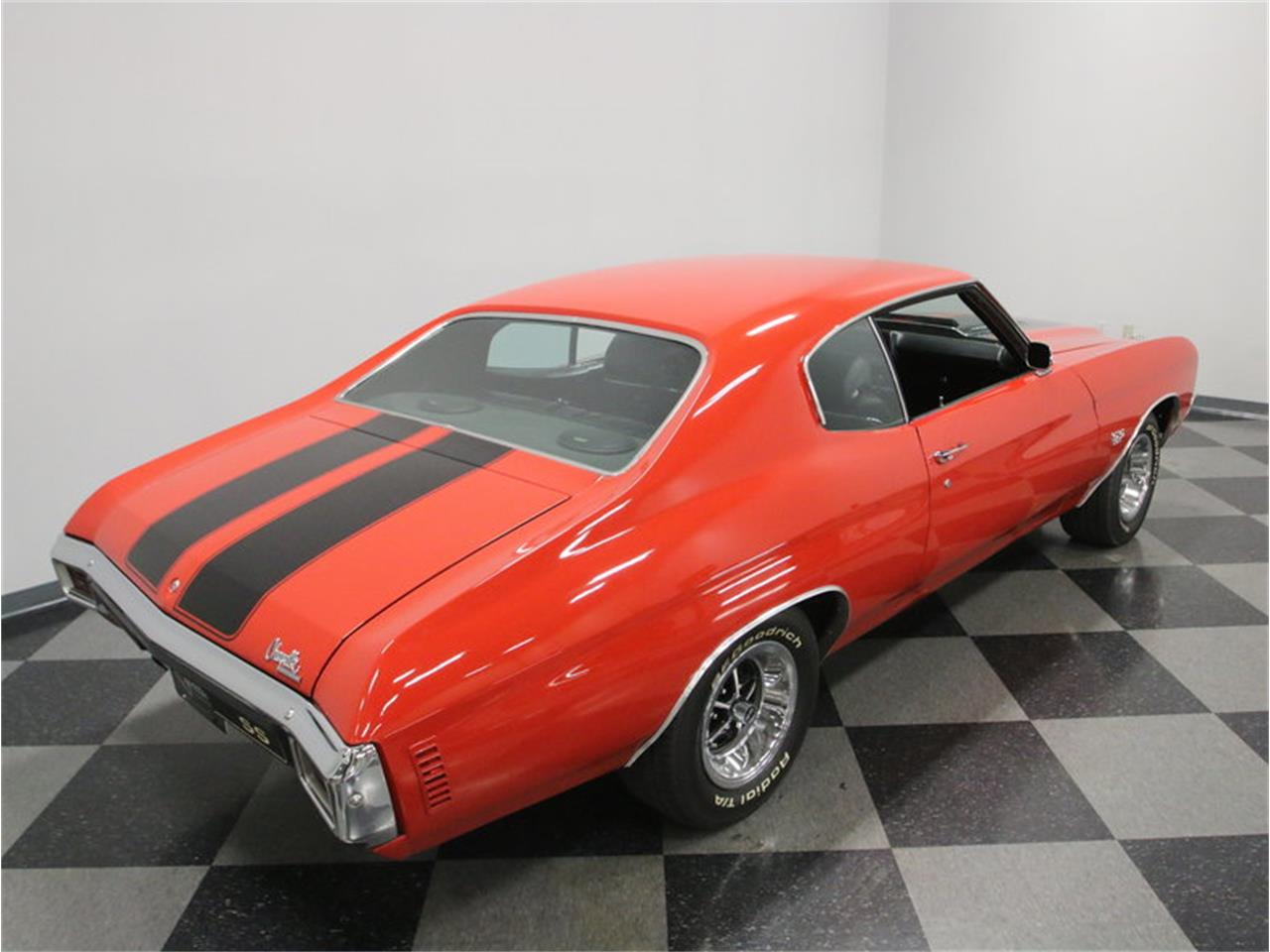 Large Picture of '70 Chevelle SS located in Tennessee - $45,995.00 - MFNU