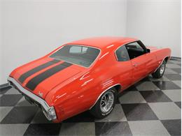 Picture of '70 Chevelle SS located in Lavergne Tennessee Offered by Streetside Classics - Nashville - MFNU
