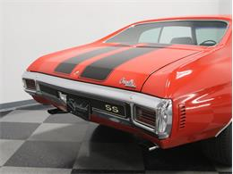 Picture of Classic '70 Chevelle SS located in Lavergne Tennessee Offered by Streetside Classics - Nashville - MFNU