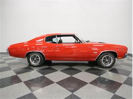 Picture of 1970 Chevrolet Chevelle SS located in Tennessee - MFNU