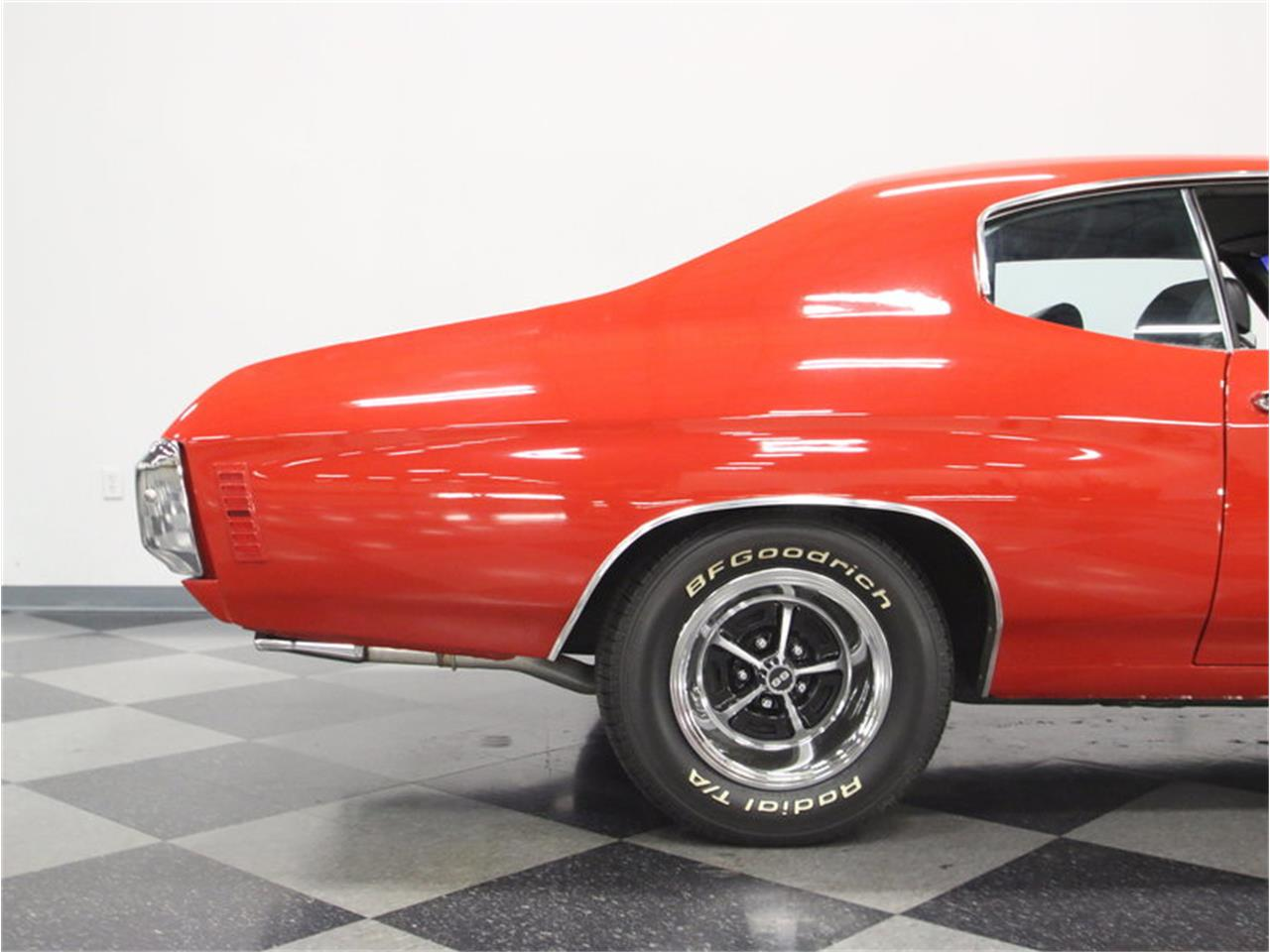 Large Picture of Classic 1970 Chevelle SS located in Tennessee Offered by Streetside Classics - Nashville - MFNU