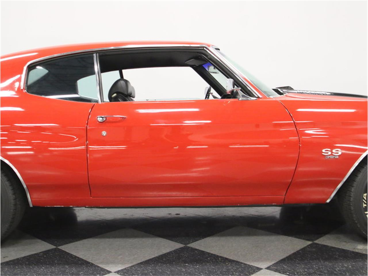 Large Picture of Classic '70 Chevelle SS - $45,995.00 - MFNU