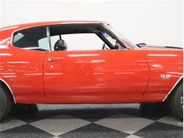 Picture of Classic 1970 Chevrolet Chevelle SS - $45,995.00 Offered by Streetside Classics - Nashville - MFNU