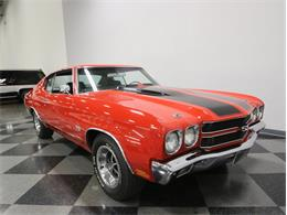 Picture of Classic 1970 Chevelle SS located in Tennessee Offered by Streetside Classics - Nashville - MFNU