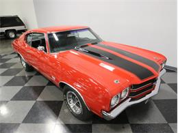 Picture of Classic 1970 Chevrolet Chevelle SS - MFNU
