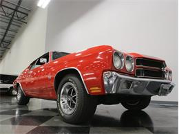 Picture of 1970 Chevrolet Chevelle SS - MFNU