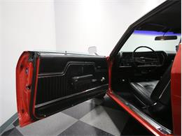 Picture of '70 Chevelle SS located in Lavergne Tennessee - $45,995.00 - MFNU