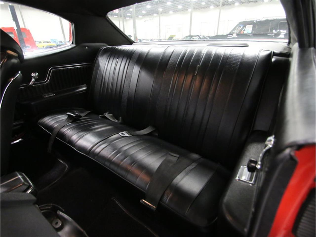 Large Picture of Classic 1970 Chevrolet Chevelle SS - $45,995.00 Offered by Streetside Classics - Nashville - MFNU