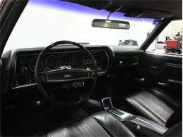 Picture of Classic '70 Chevrolet Chevelle SS located in Tennessee - $45,995.00 Offered by Streetside Classics - Nashville - MFNU