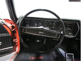 Picture of '70 Chevelle SS located in Tennessee Offered by Streetside Classics - Nashville - MFNU