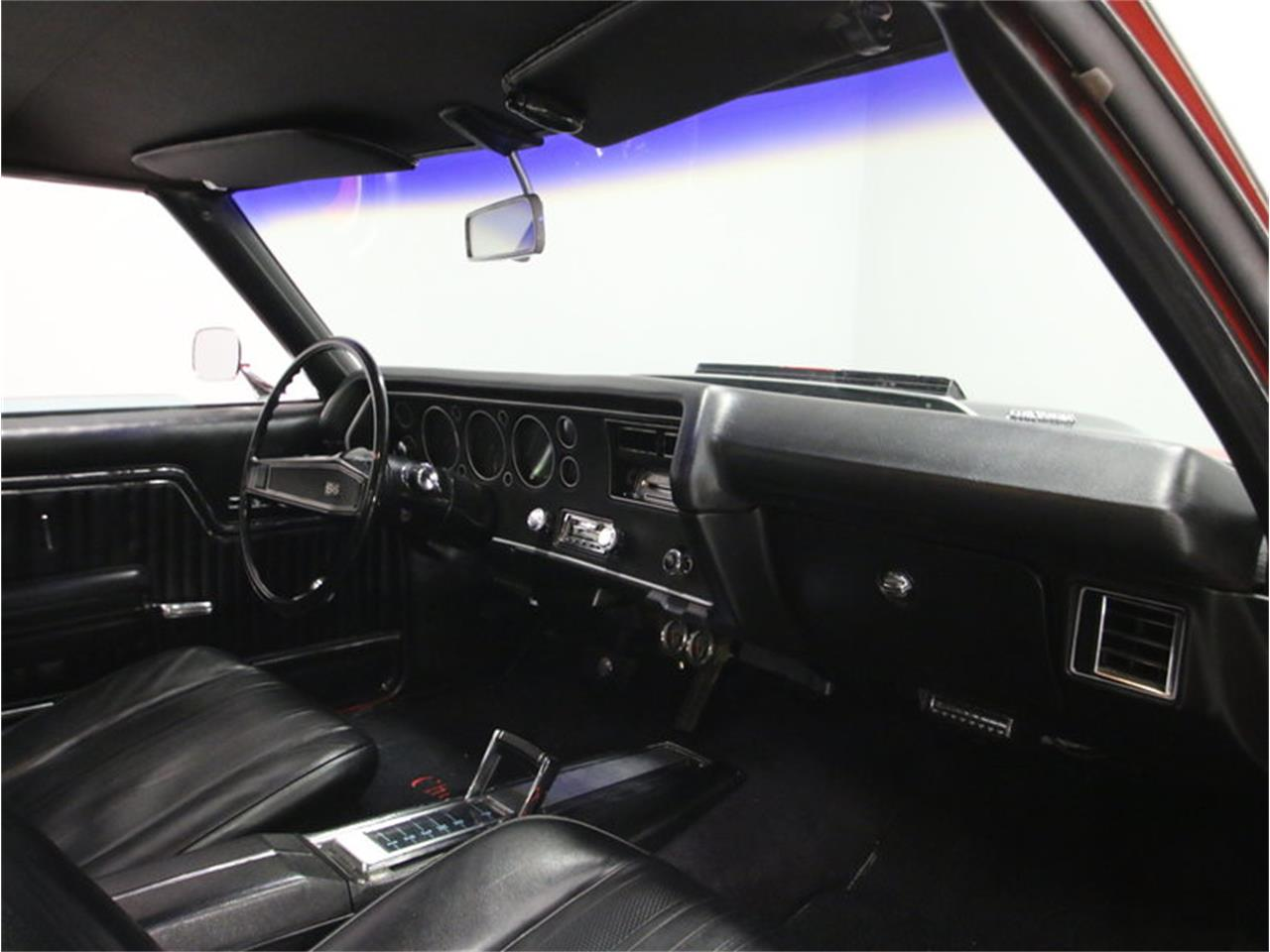 Large Picture of '70 Chevrolet Chevelle SS located in Tennessee - $45,995.00 Offered by Streetside Classics - Nashville - MFNU