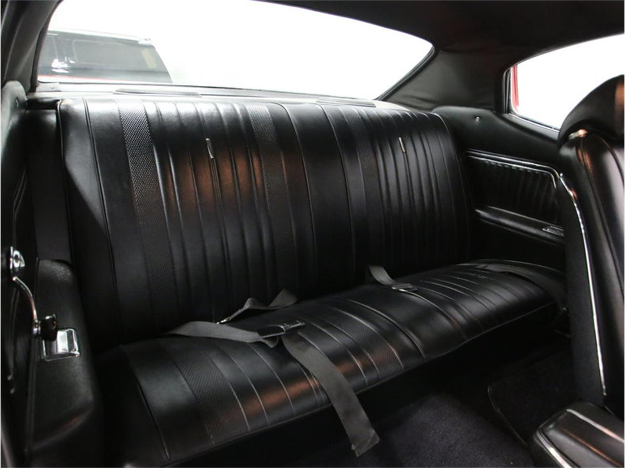 Large Picture of '70 Chevrolet Chevelle SS - MFNU