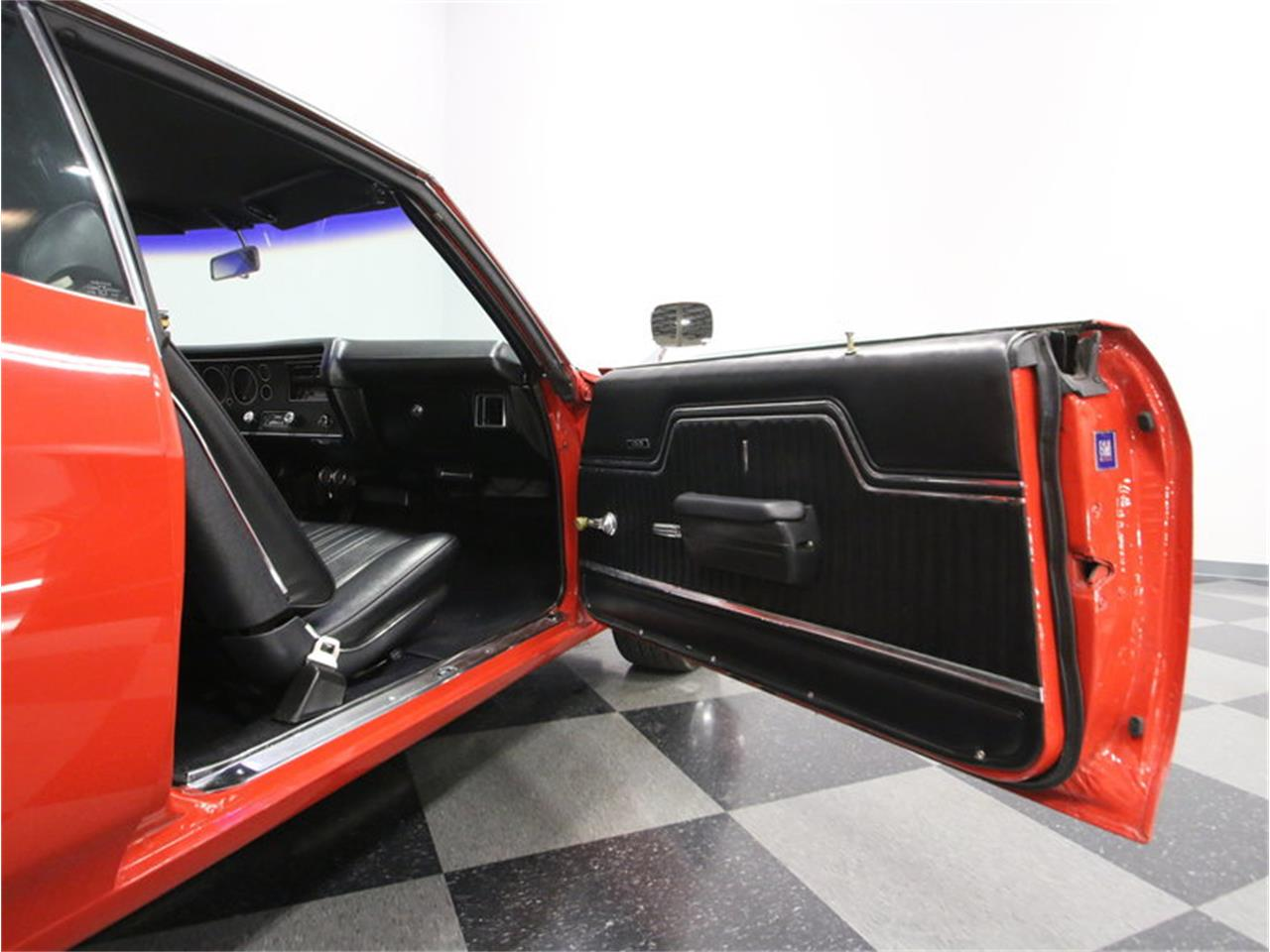 Large Picture of 1970 Chevelle SS located in Lavergne Tennessee - $45,995.00 - MFNU
