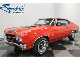 Picture of Classic 1970 Chevelle SS located in Tennessee - $45,995.00 Offered by Streetside Classics - Nashville - MFNU