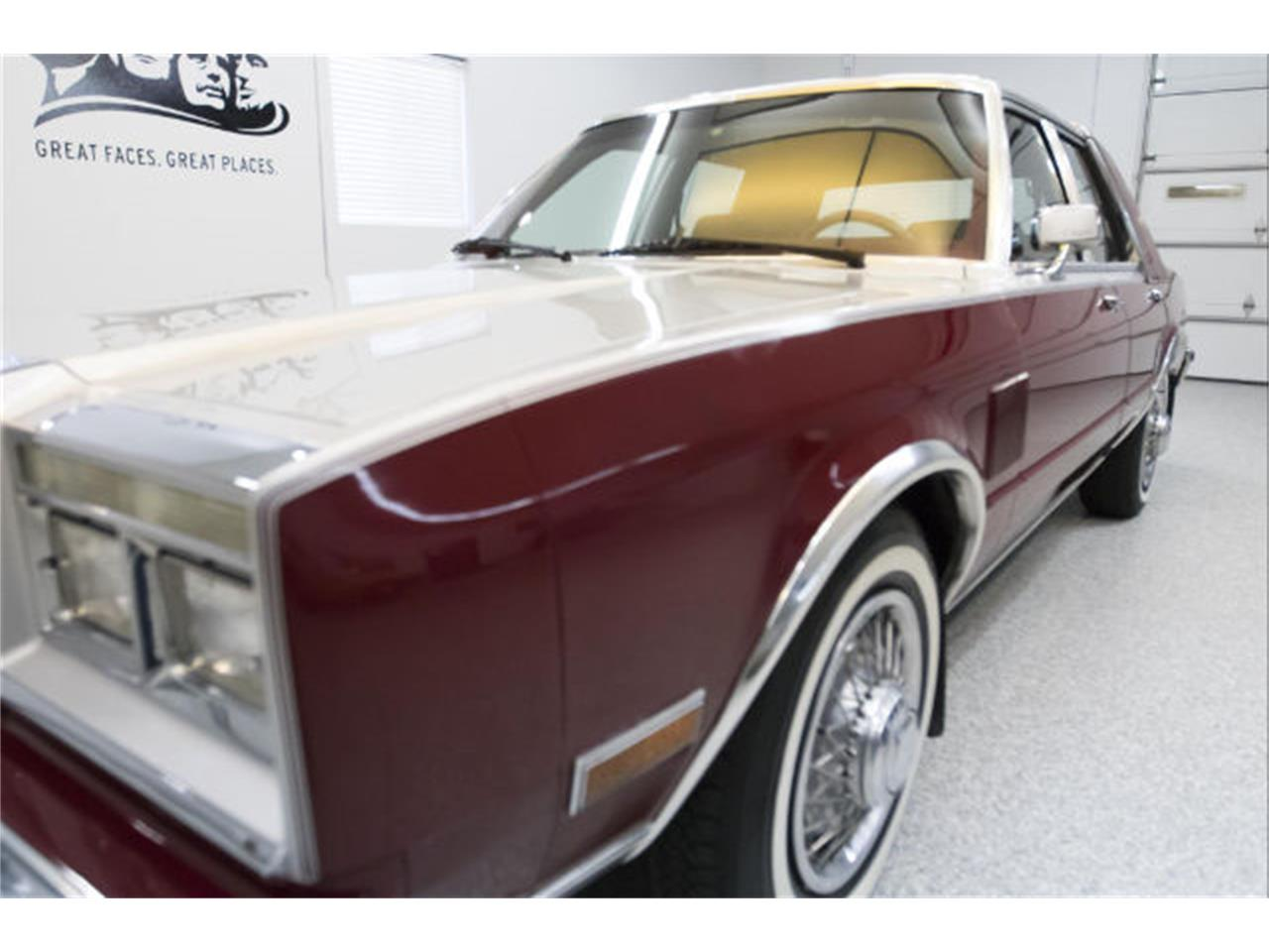 Large Picture of 1986 Chrysler Fifth Avenue Offered by Frankman Motor Company - MFNZ