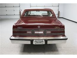 Picture of 1986 Chrysler Fifth Avenue located in Sioux Falls South Dakota - $13,975.00 Offered by Frankman Motor Company - MFNZ