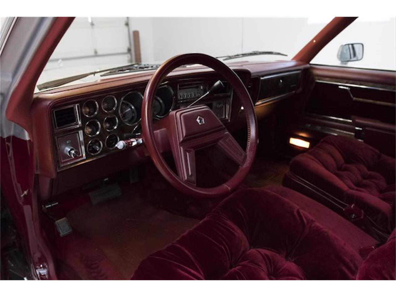 Large Picture of 1986 Chrysler Fifth Avenue located in Sioux Falls South Dakota - $13,975.00 Offered by Frankman Motor Company - MFNZ