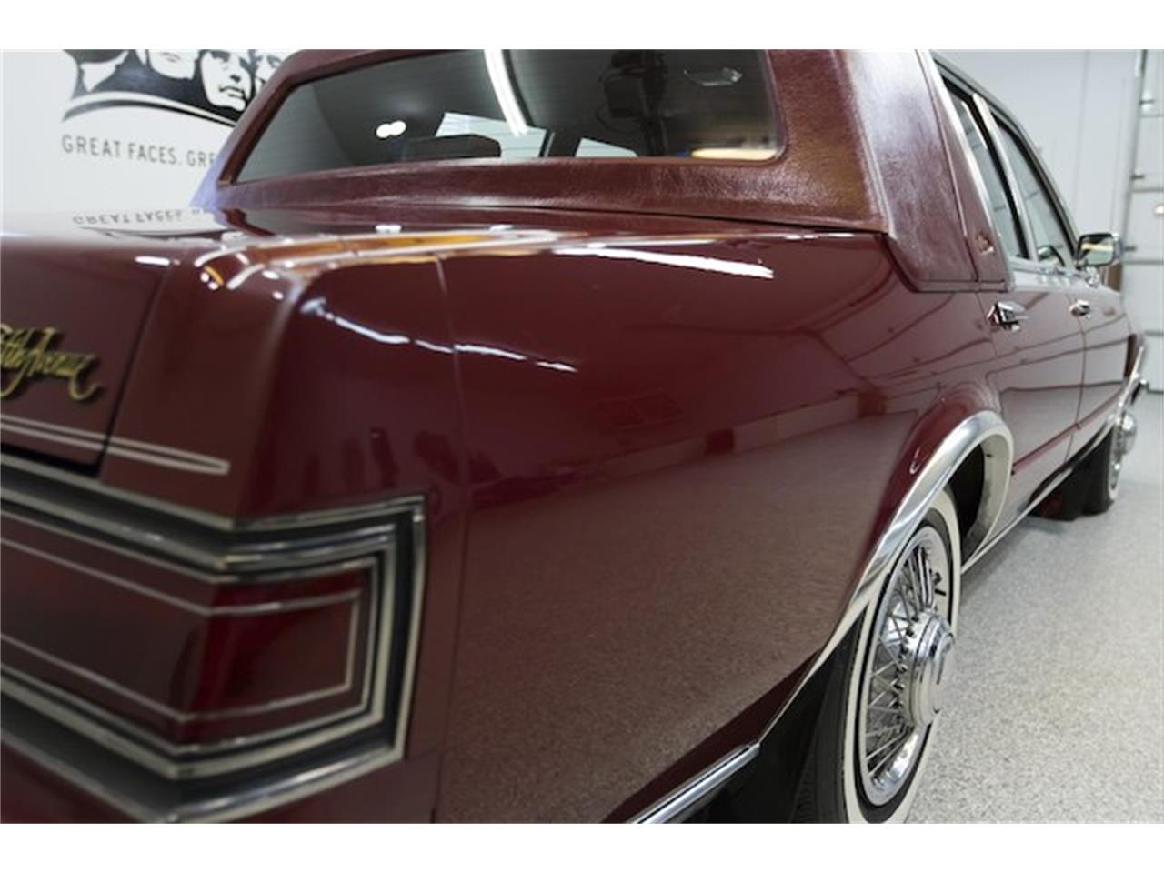 Large Picture of '86 Chrysler Fifth Avenue Offered by Frankman Motor Company - MFNZ