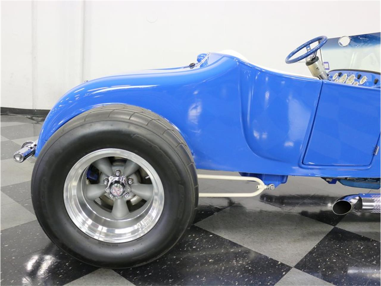 Large Picture of Classic 1927 Model T Offered by Streetside Classics - Dallas / Fort Worth - MAZM