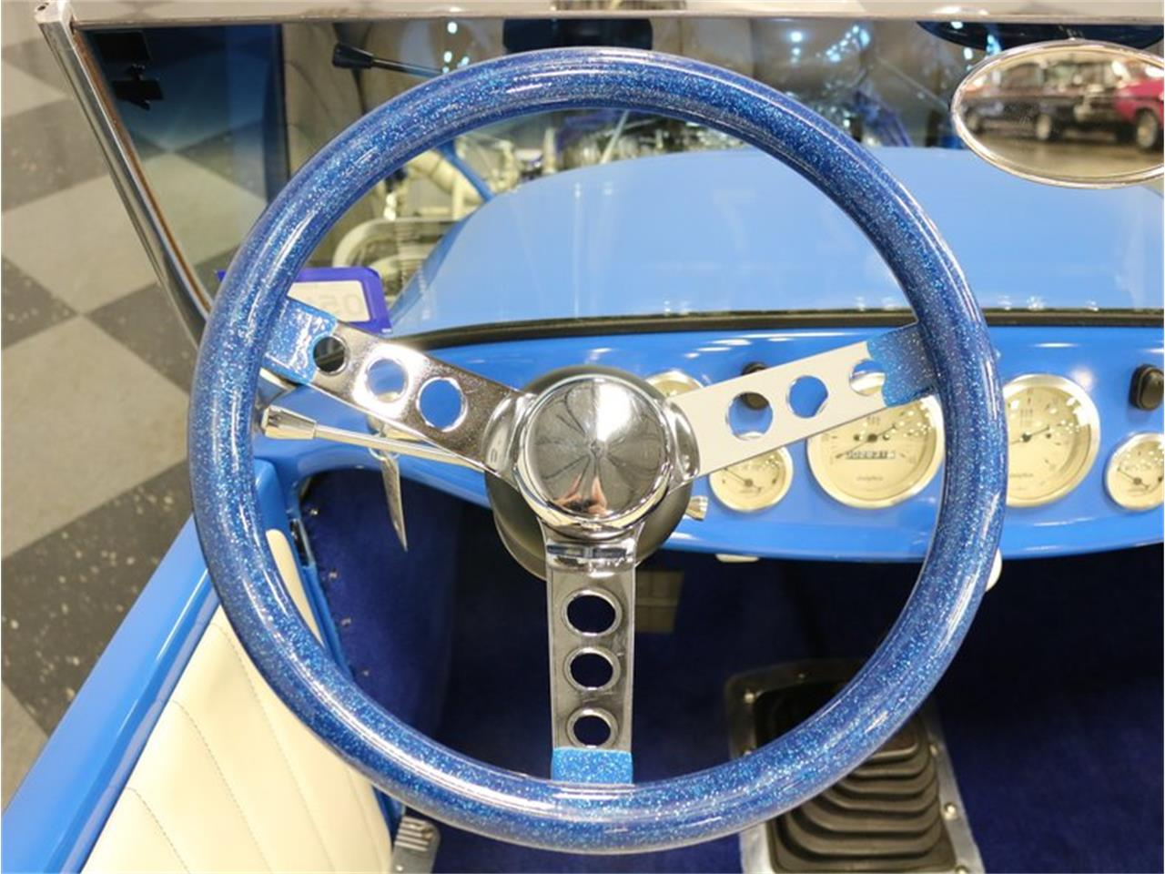 Large Picture of Classic '27 Model T Offered by Streetside Classics - Dallas / Fort Worth - MAZM