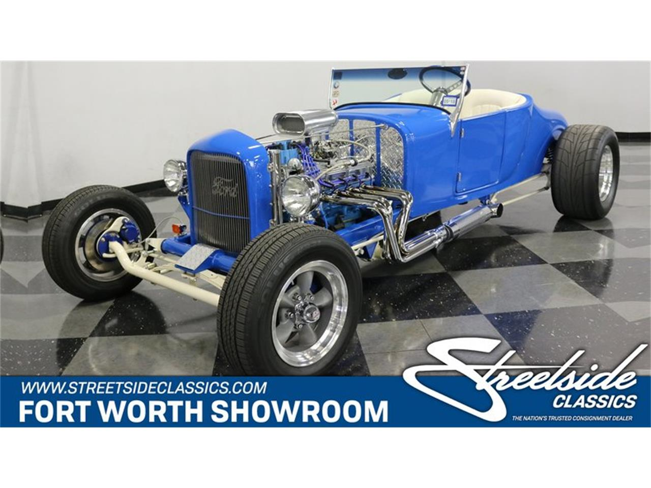 Large Picture of 1927 Ford Model T located in Texas - $29,995.00 - MAZM