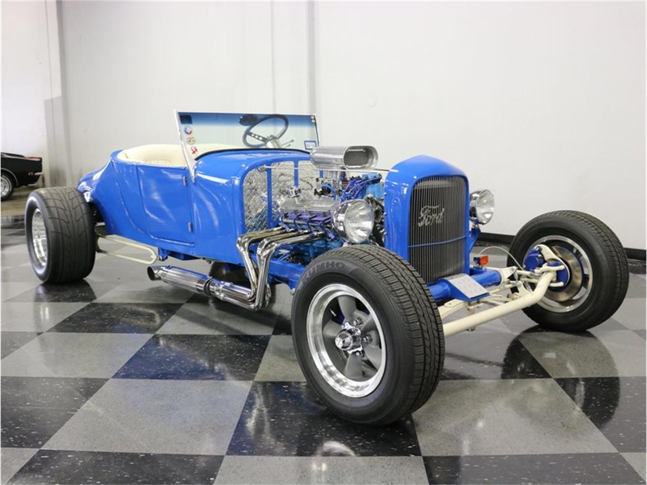 Large Picture of '27 Ford Model T - MAZM