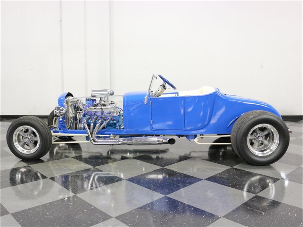 Large Picture of Classic 1927 Model T - $29,995.00 Offered by Streetside Classics - Dallas / Fort Worth - MAZM