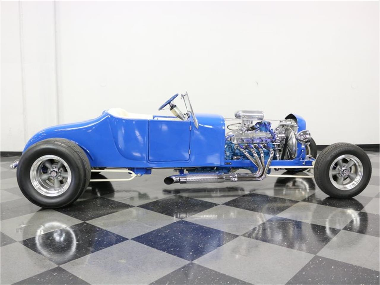 Large Picture of '27 Ford Model T - $29,995.00 - MAZM