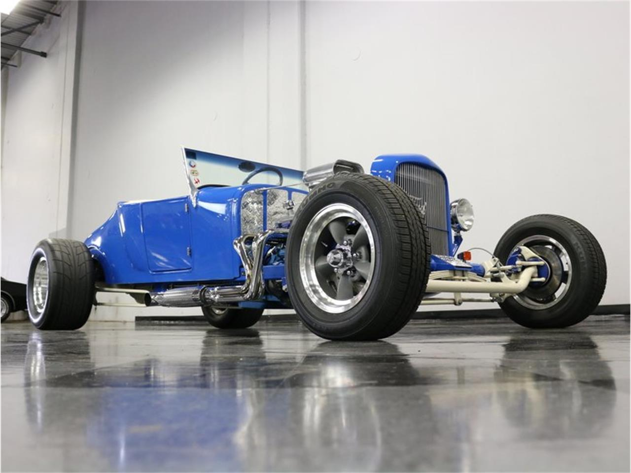 Large Picture of '27 Ford Model T - $29,995.00 Offered by Streetside Classics - Dallas / Fort Worth - MAZM