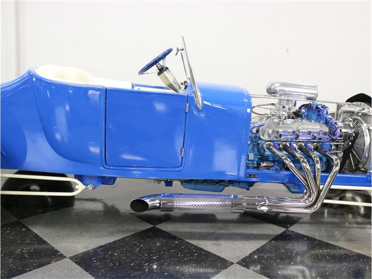Large Picture of 1927 Ford Model T located in Ft Worth Texas - $29,995.00 Offered by Streetside Classics - Dallas / Fort Worth - MAZM